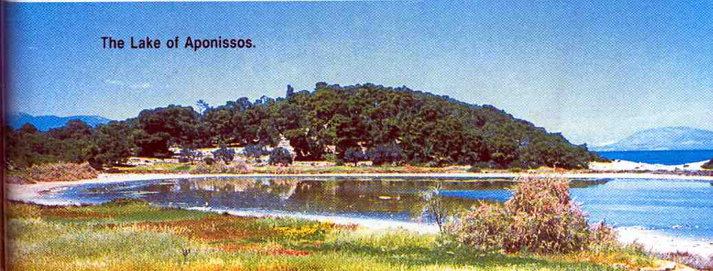 lake of aponisos